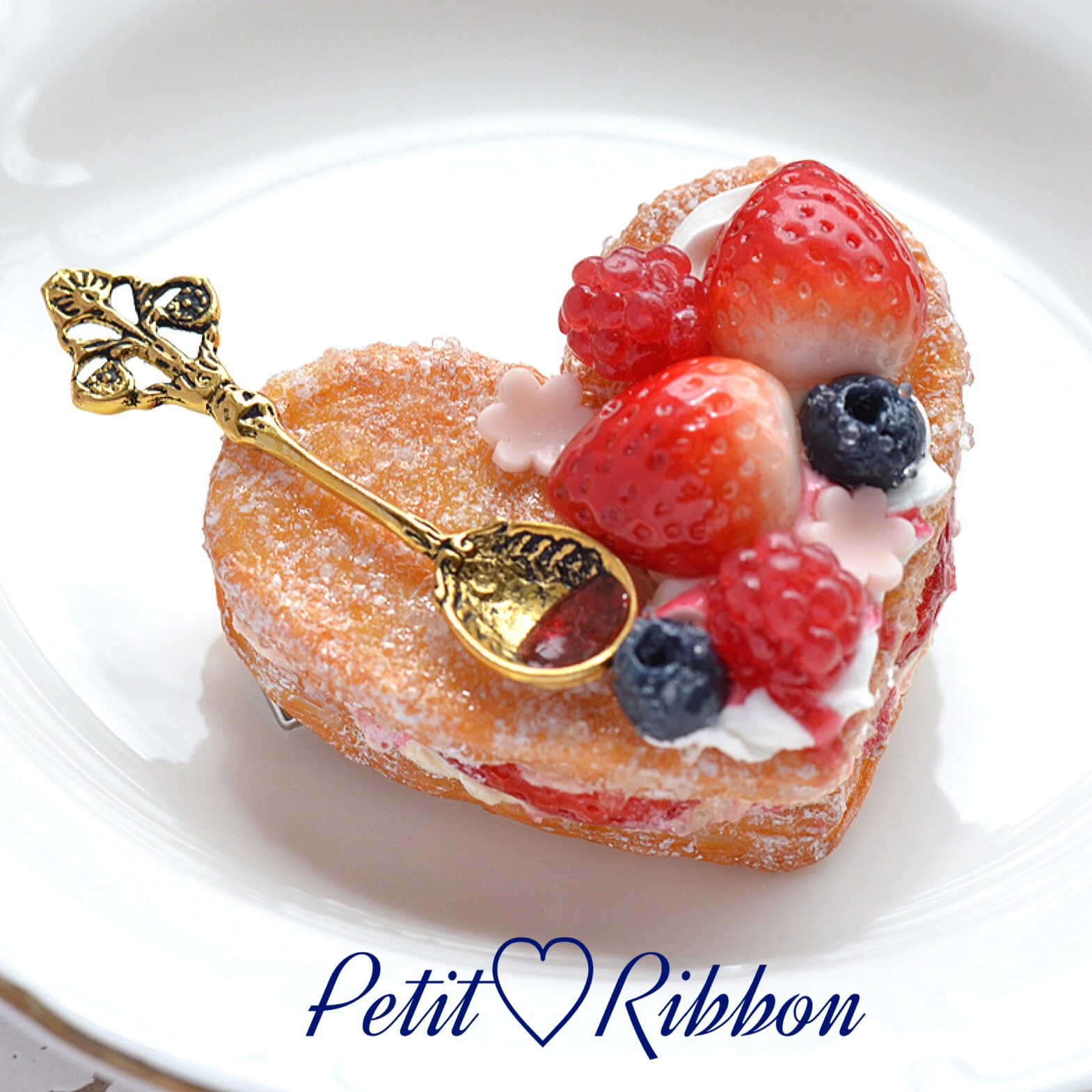 Petit Ribbon