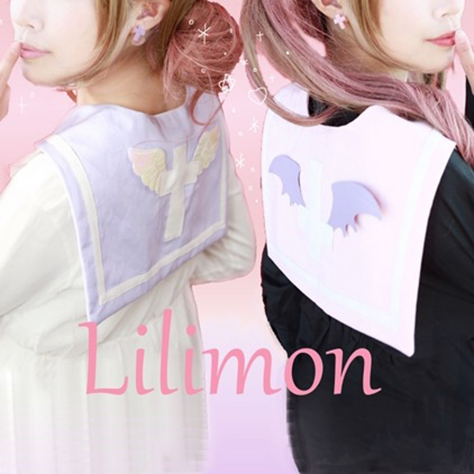 Lilimon リリモン