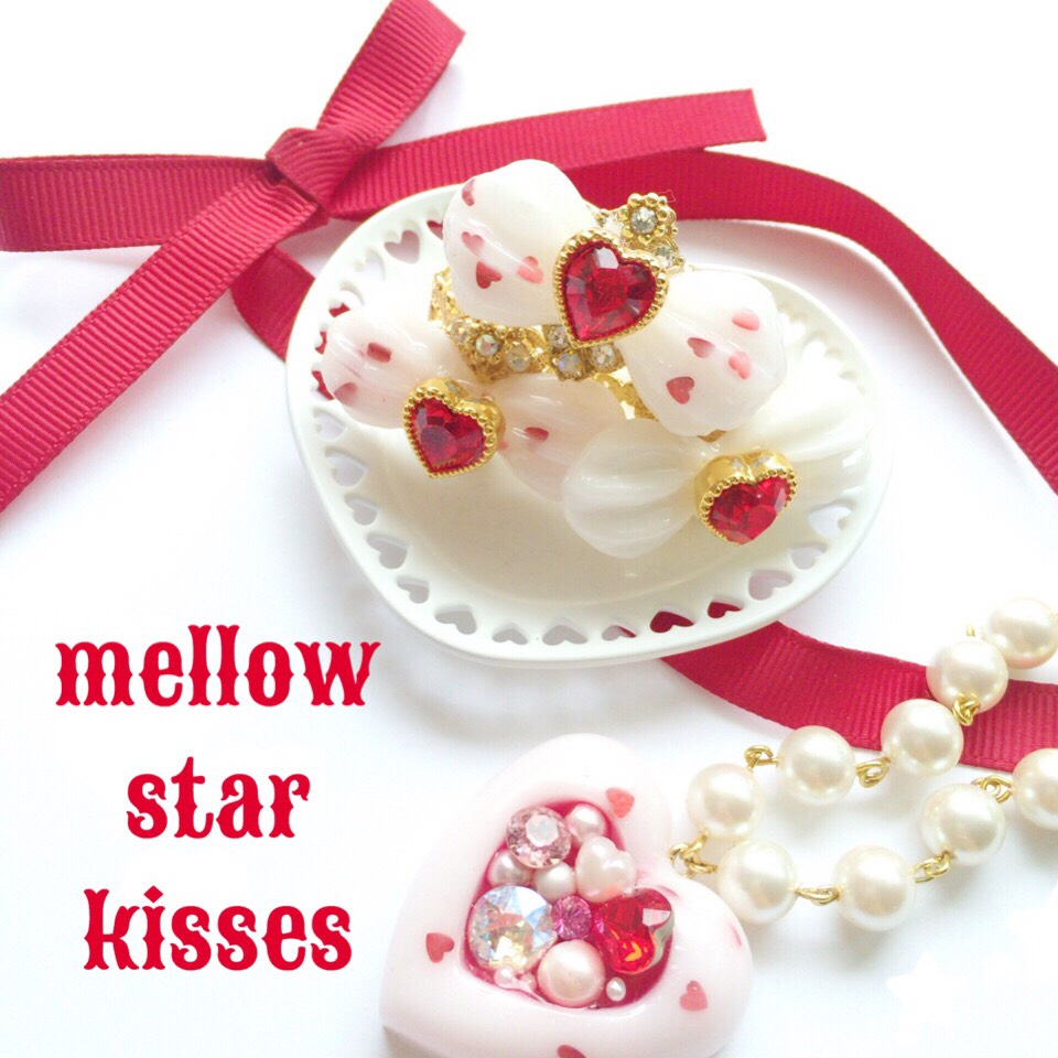 mellow star kisses メロウスターキッシーズ