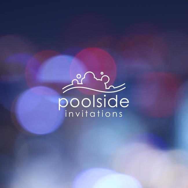 poolside プールサイド