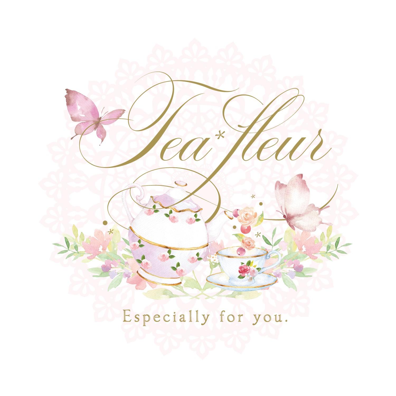 Tea*fleur