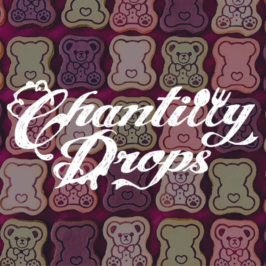 Chantilly Drops(シャンティドロップス)