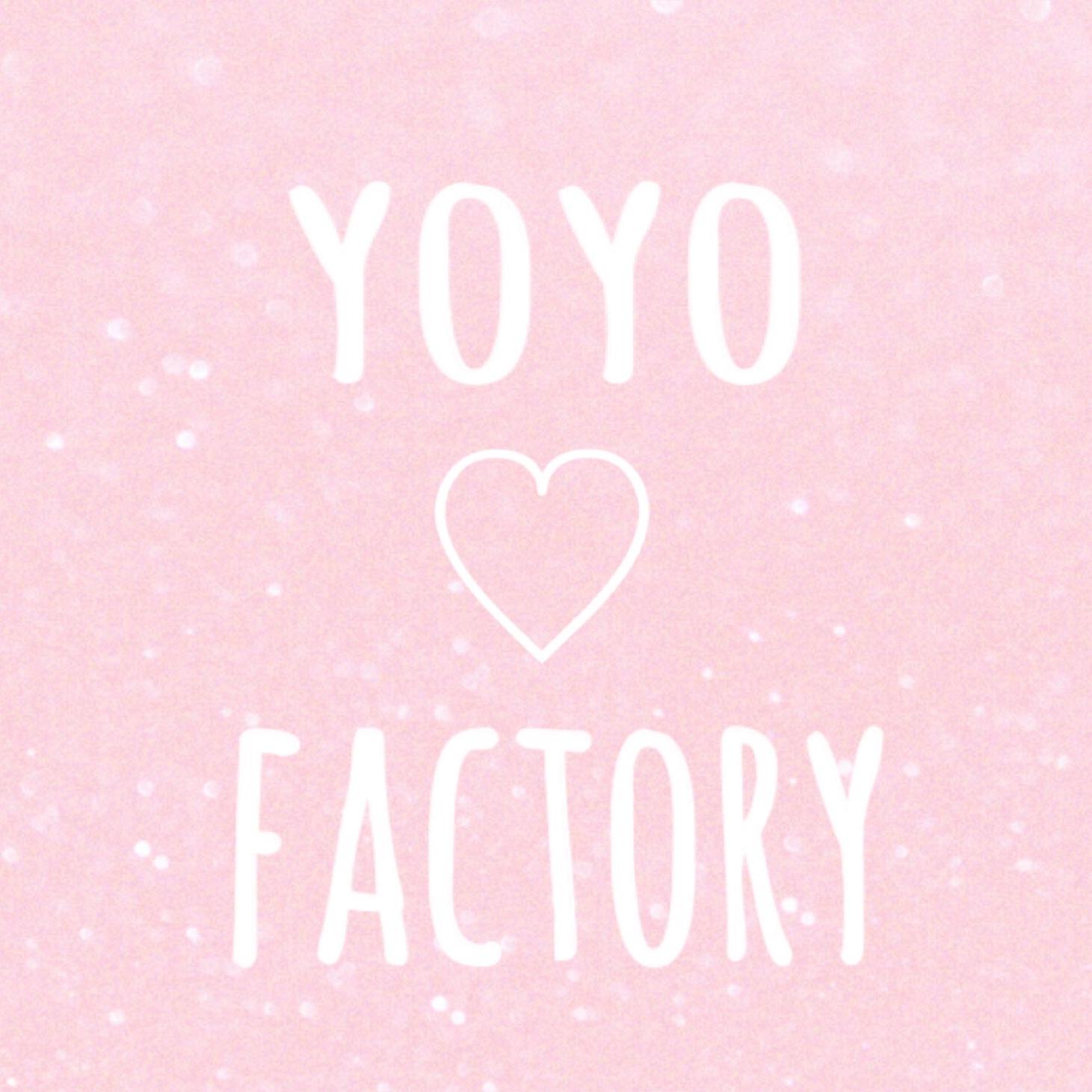 yoyo factory ヨヨ ファクトリー