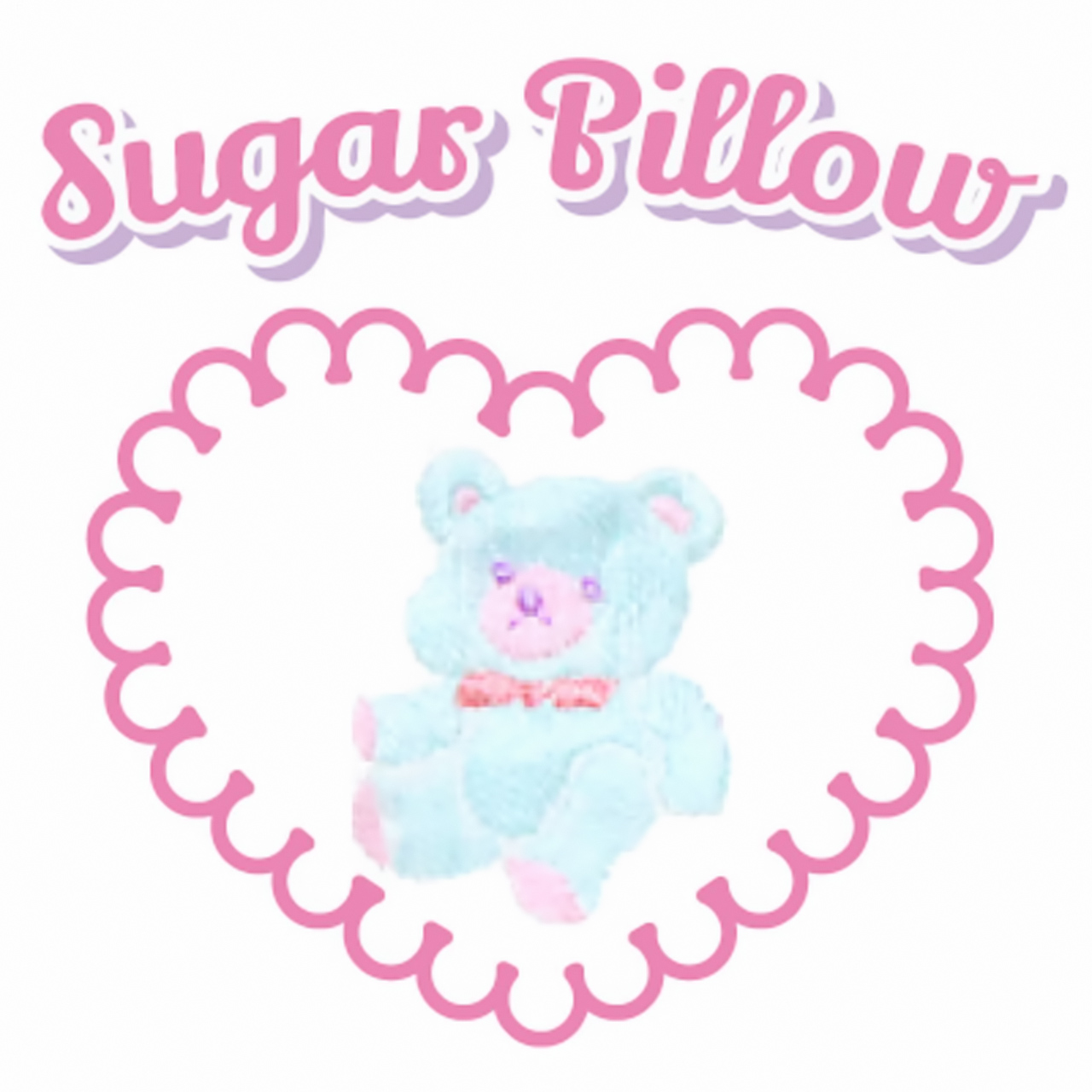Sugar Pillow