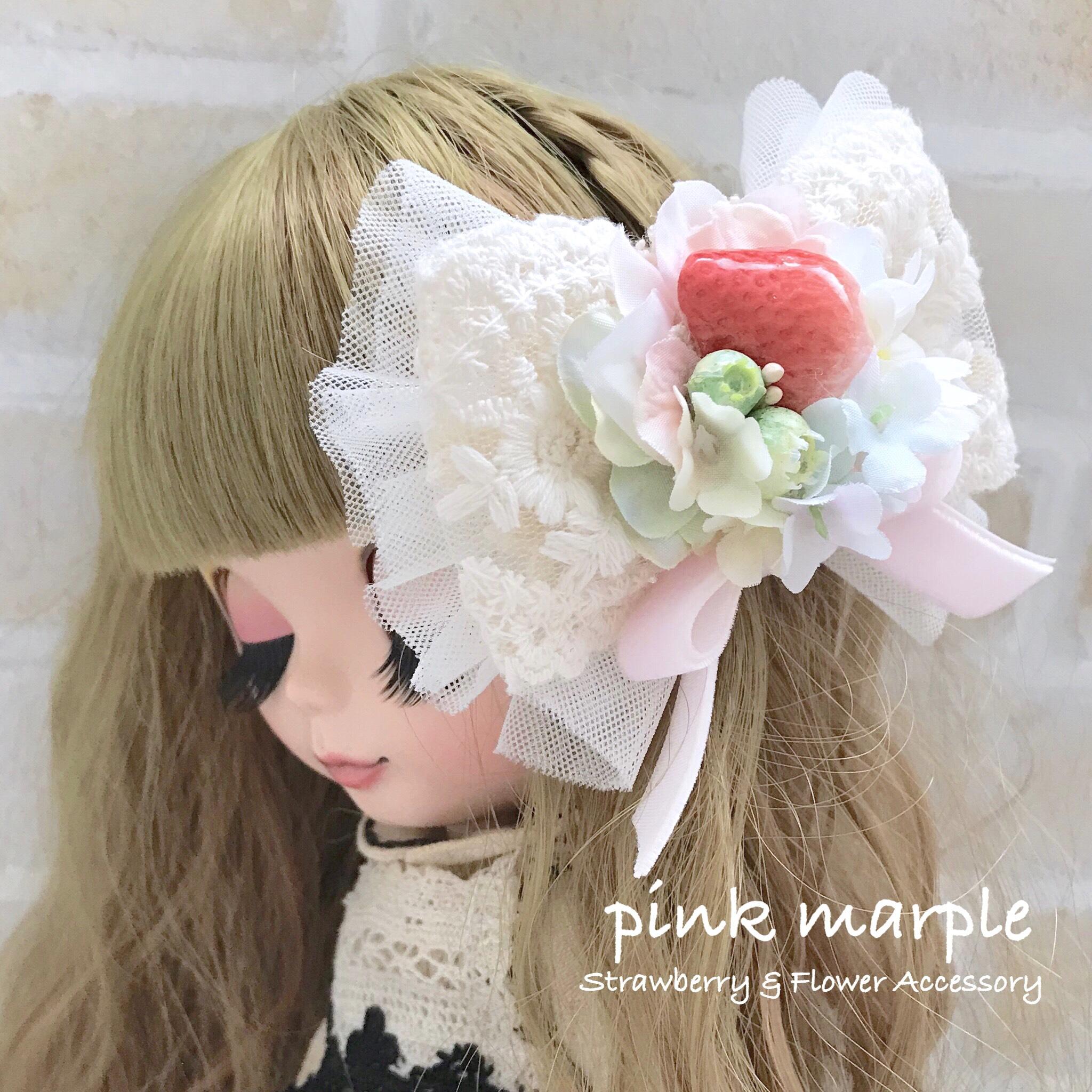 pink marple