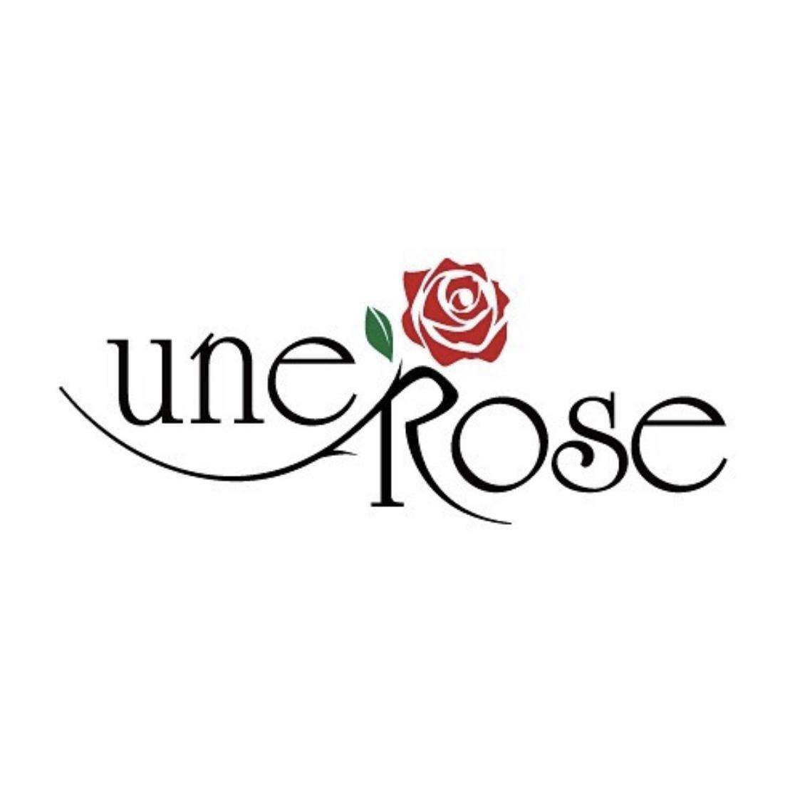 une rose - ユヌローズ