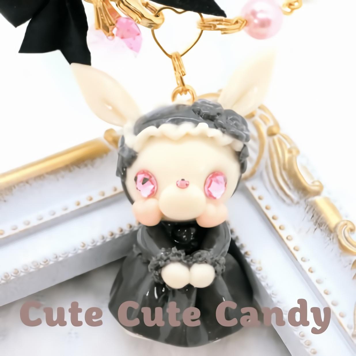 Cute Cute Candy