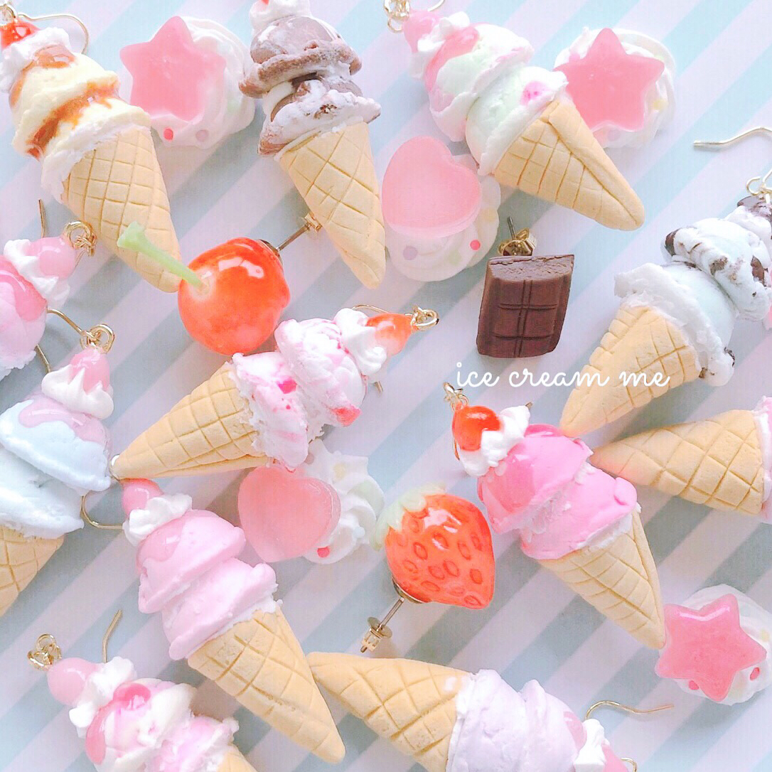 ice cream me - アイスクリームミー