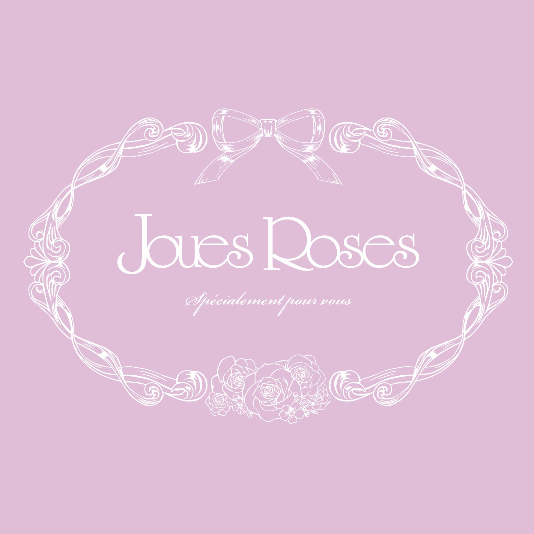 Joues Roses - ジュローズ