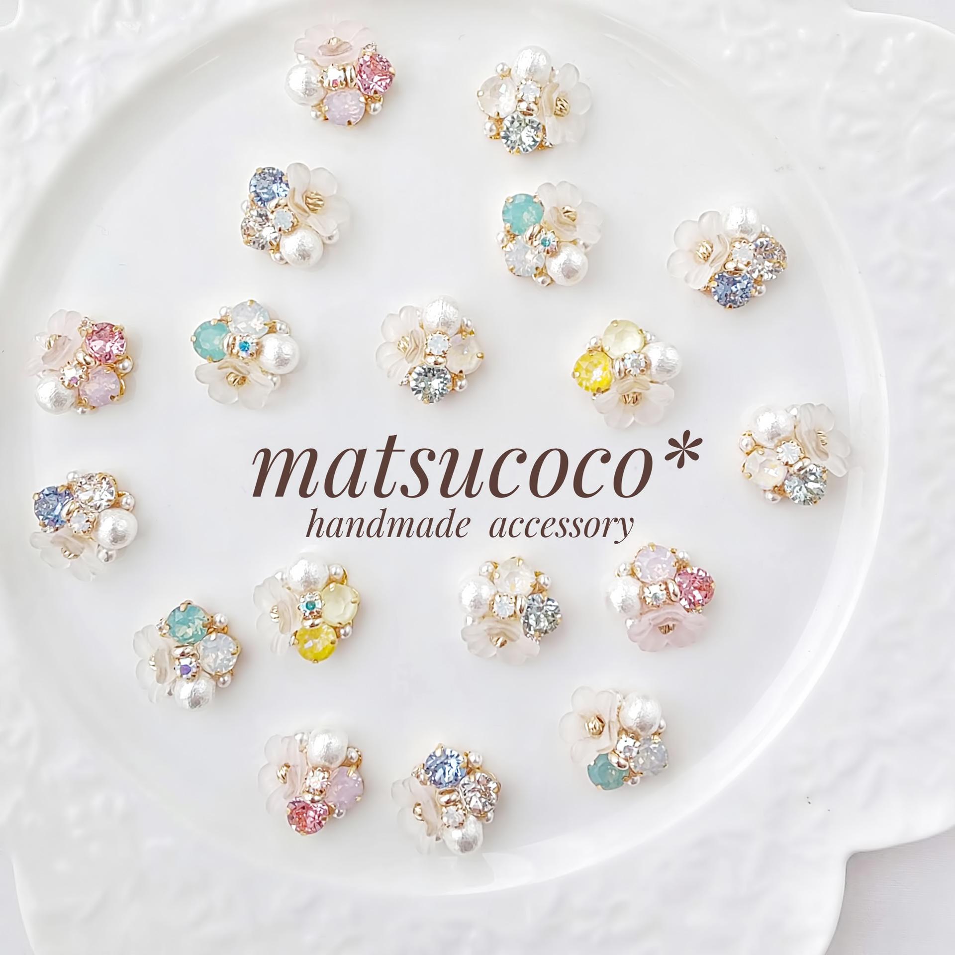 matsucoco - マツココ