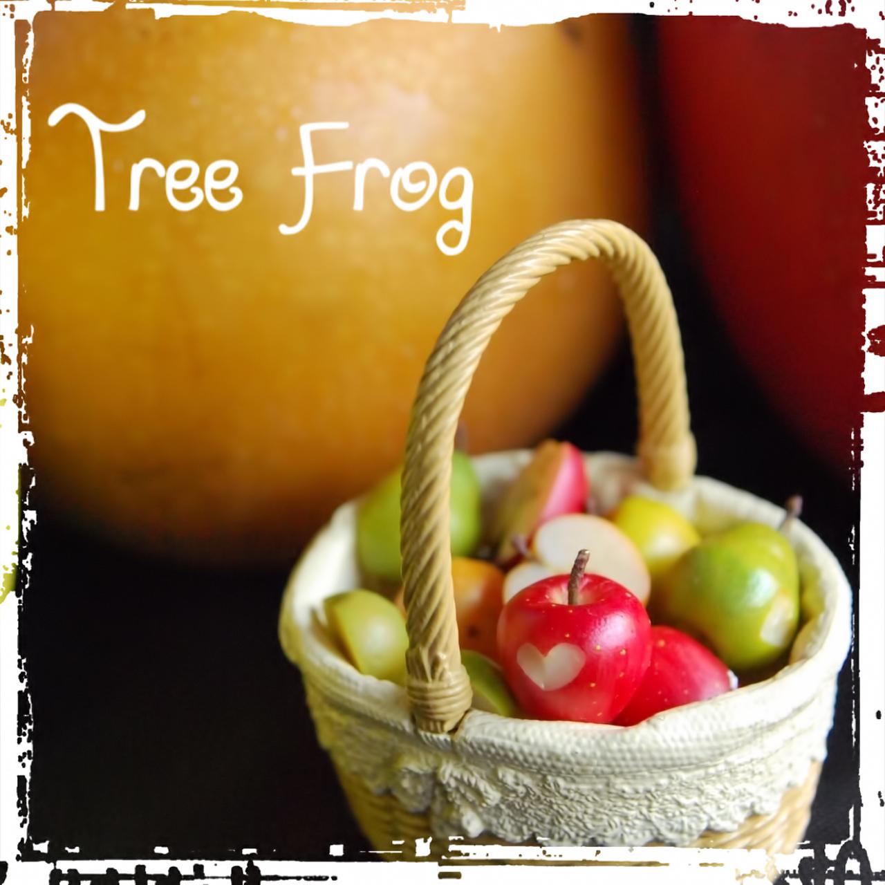 Tree Frog - ツリーフロッグ