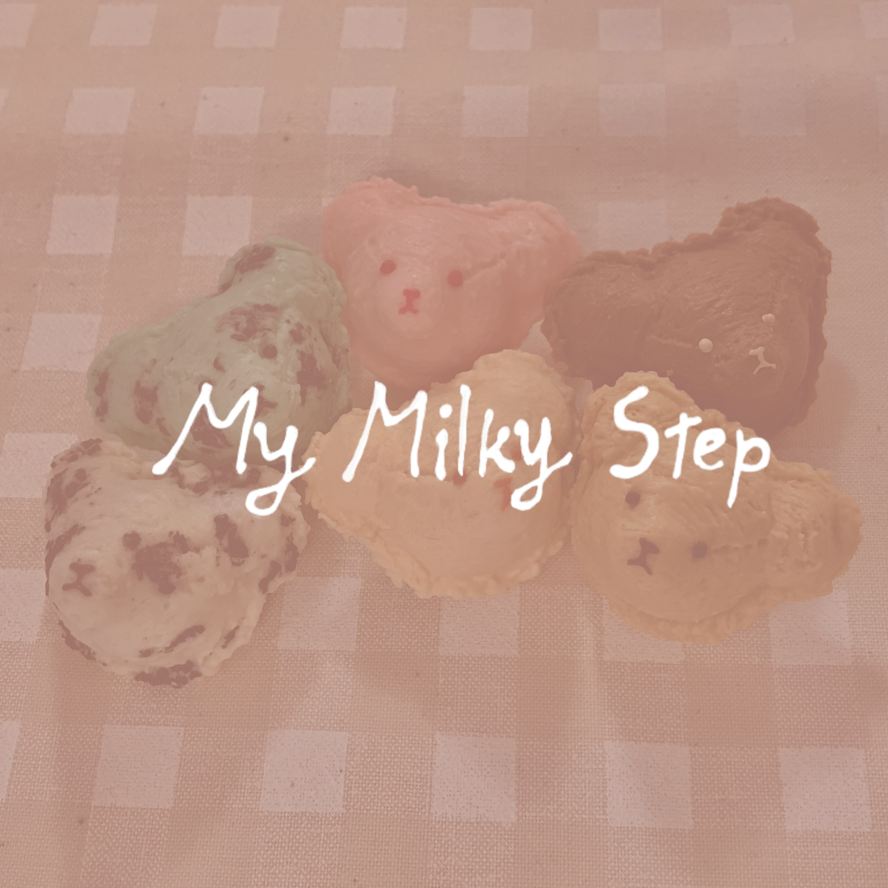 My Milky Step