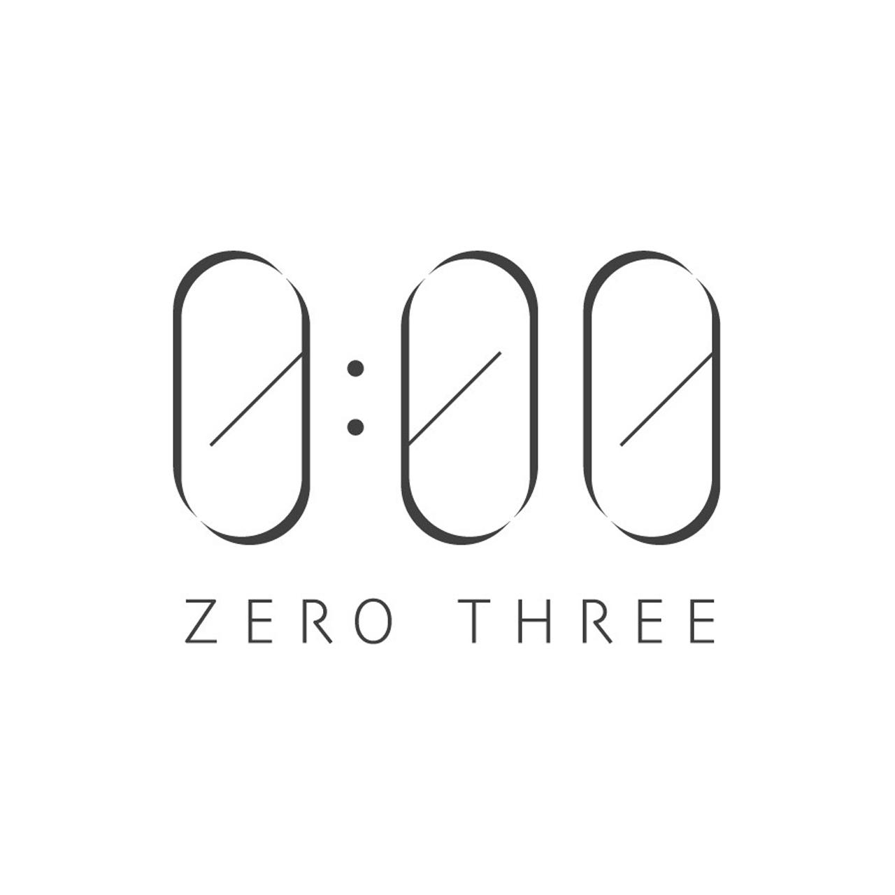 0:00 - ゼロスリー